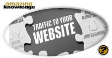 Surefire Ways To Increase Your Traffic