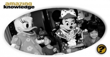 How to Dine with Disneyland Characters